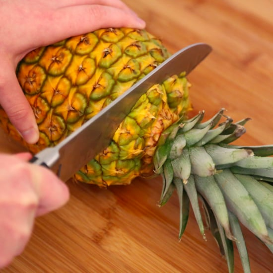 Pineapple Cutting Hacks