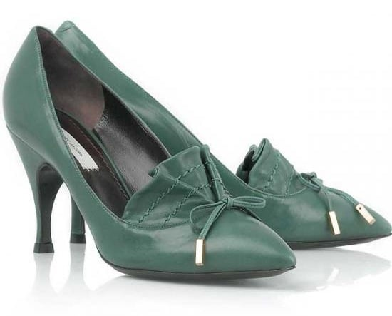 Marc Jacobs Ruffle Front Court Shoe: Love It or Hate It?