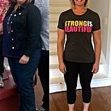 Renaissance Periodization Helped Tiffany Lose 145 Pounds