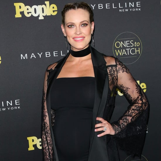 Peta Murgatroyd at People's Ones to Watch Event 2016