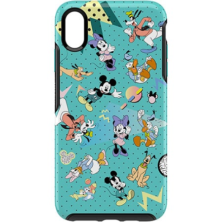 Otterbox Symmetry Series Totally Disney Case