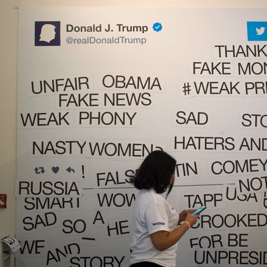 Twitter Loses Users After Trump Bump