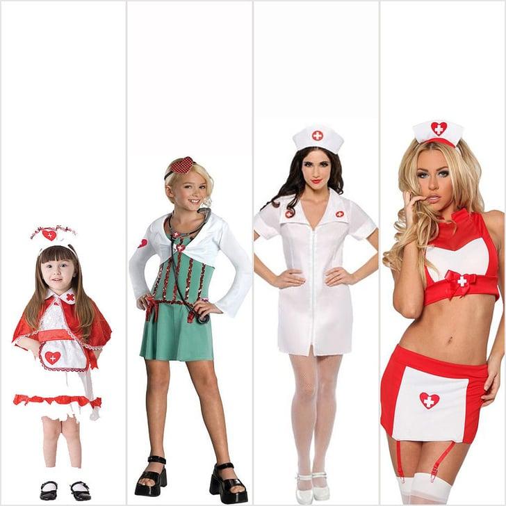 Doctor or Nurse
