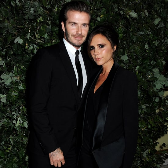 Victoria Beckham Wedding Tiara Auction