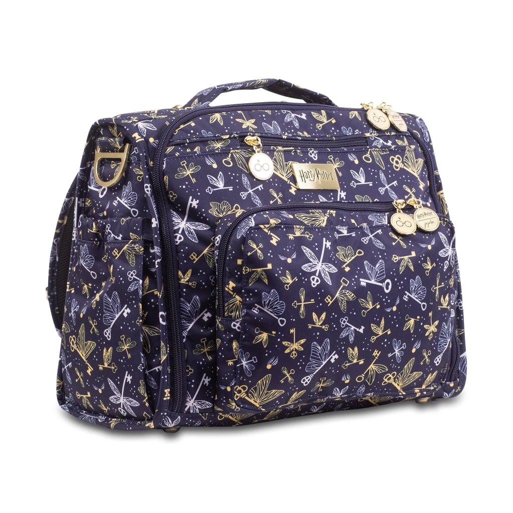 B.F.F. Diaper Bag in Flying Keys
