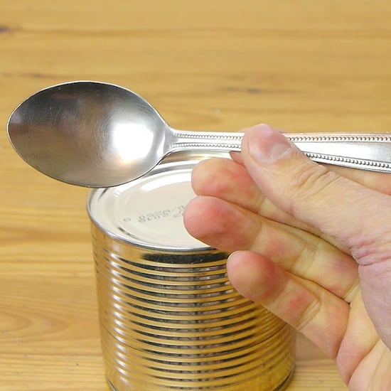 How Do You Open a Tin Without a Can Opener?