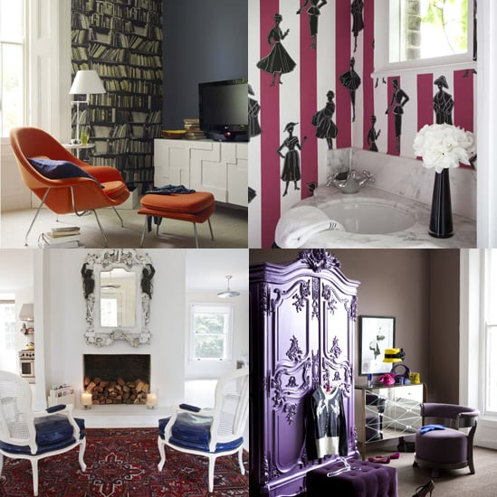 7 Steps to Becoming Your Own Decorator, Step 3: Find Your Design Style