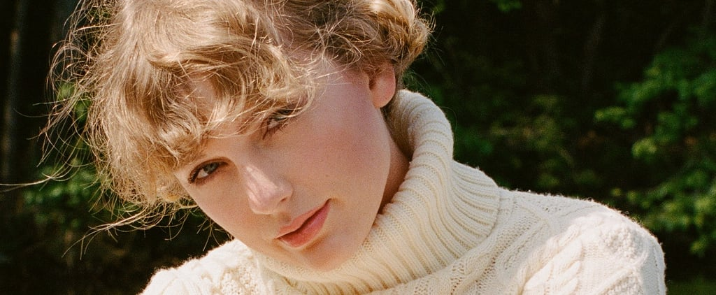 8 Facts Taylor Swift Revealed About Her New Album, Folklore