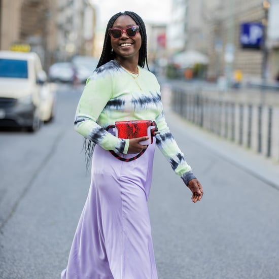 How to Wear Summer Clothes in Autumn 2020