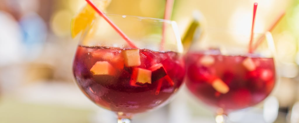 Best Fruits to Put in Sangria