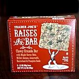 Raises the Bar