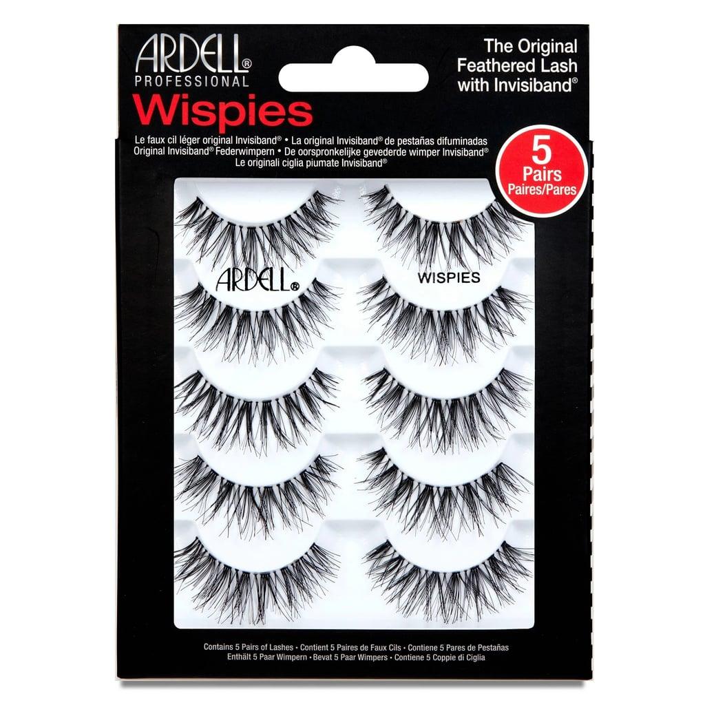 Ardell Eyelash Wispies Multipack