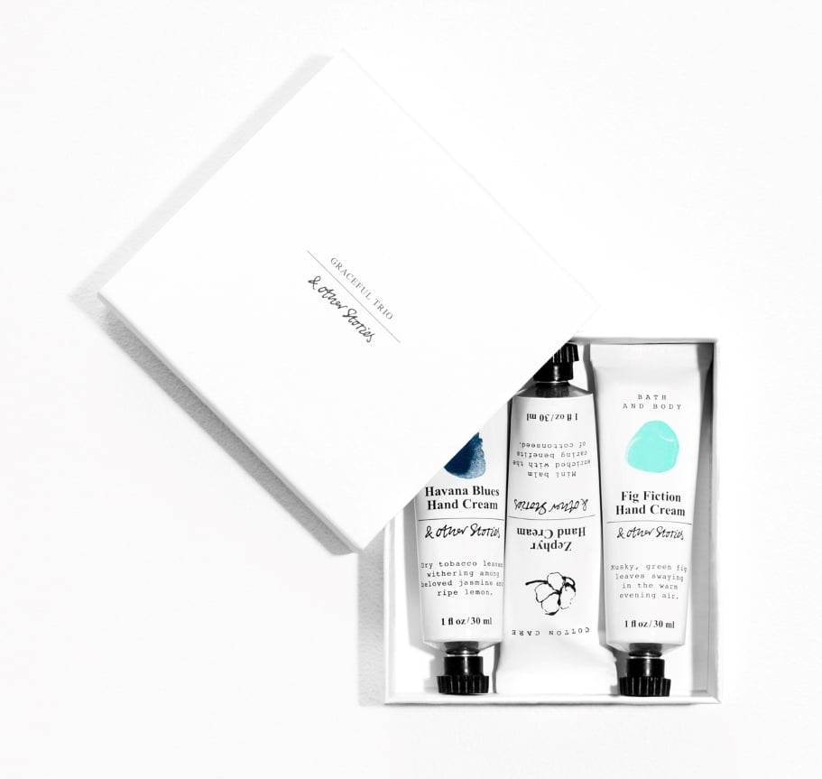 & Other Stories Hand Cream Kit