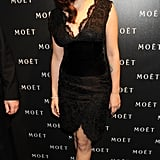 Scarlett Johansson at Moet & Chandon's Tribute to Cinema, 2009