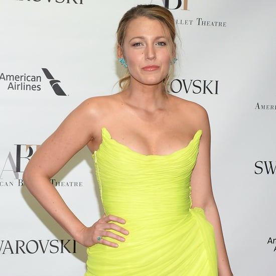 Blake Lively Quotes About Being Sexually Harassed