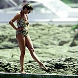 Leopard Swimsuit