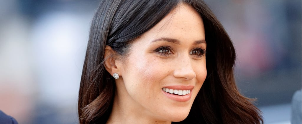 How Did Meghan Markle Work Out Before Her Wedding?