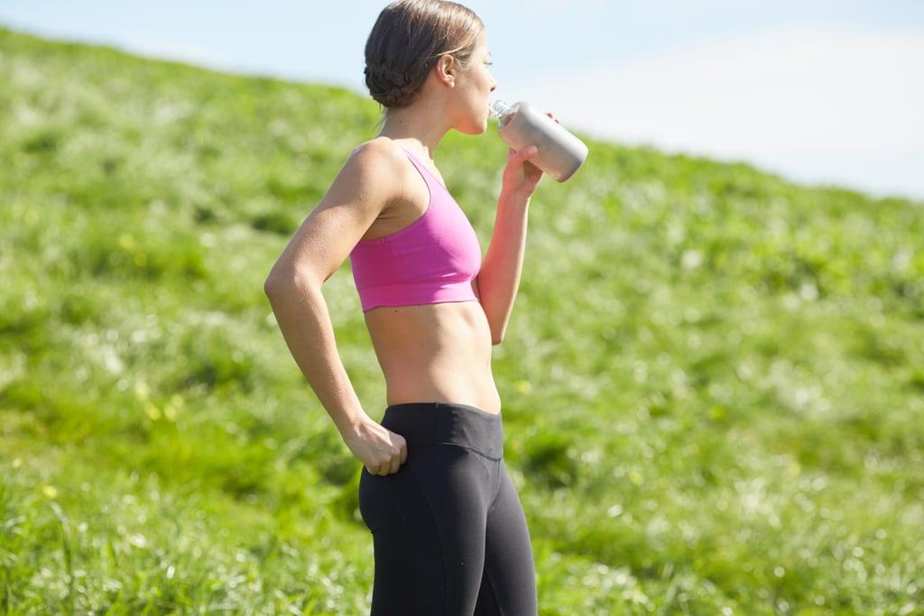 Severe Dehydration