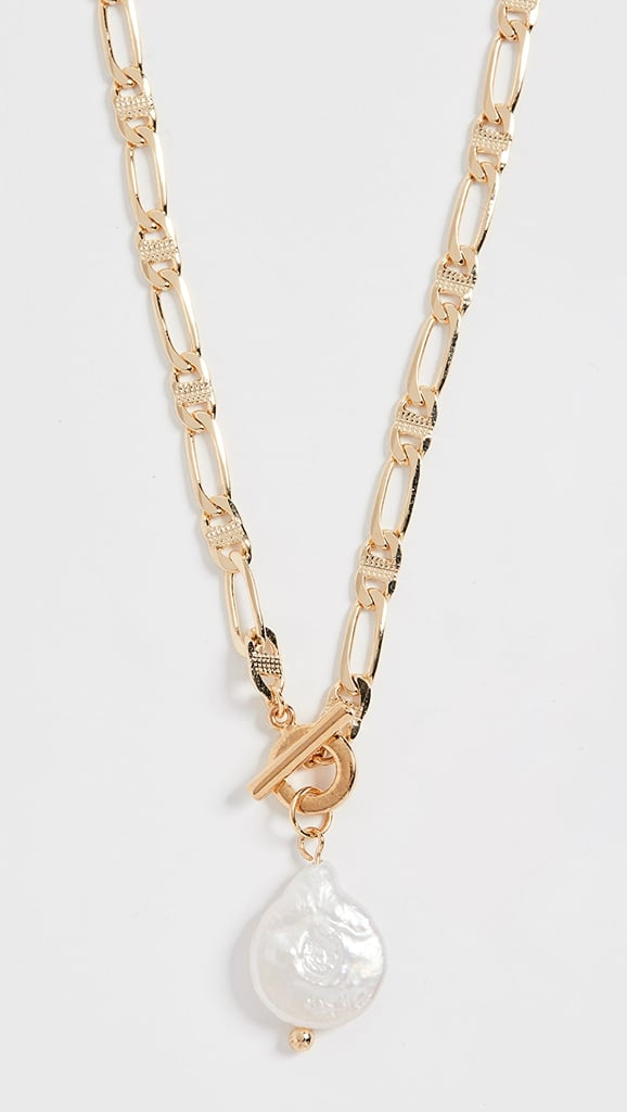 Shashi Sovereign Necklace