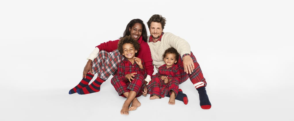 Family Holiday Card Outfit Ideas