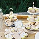 Layered Dessert Trays