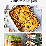 15 Low-Carb, Meal-Prep-Friendly Dinner Recipes