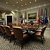 Roosevelt Room