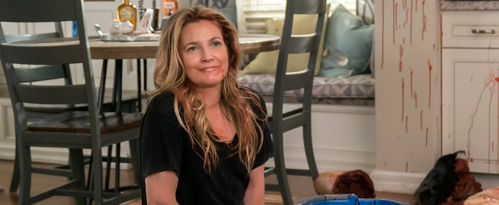 Devouring Santa Clarita Diet Season 2? Great, Let's Talk About Season 3