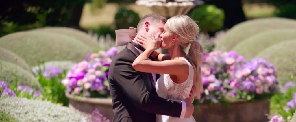 What Did the MAFS Couples Say in Their Final Vows?
