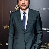 Forget Daddy, Javier Bardem Is the Mother! of All Hotties