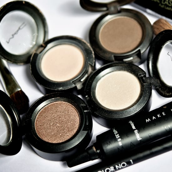 9 Ways You're Not Using Your Eye Shadow to Its Full Potential