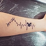 My Heart Beats For Disney