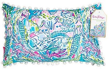 Canvas Indoor/Outdoor Pillow ($36)