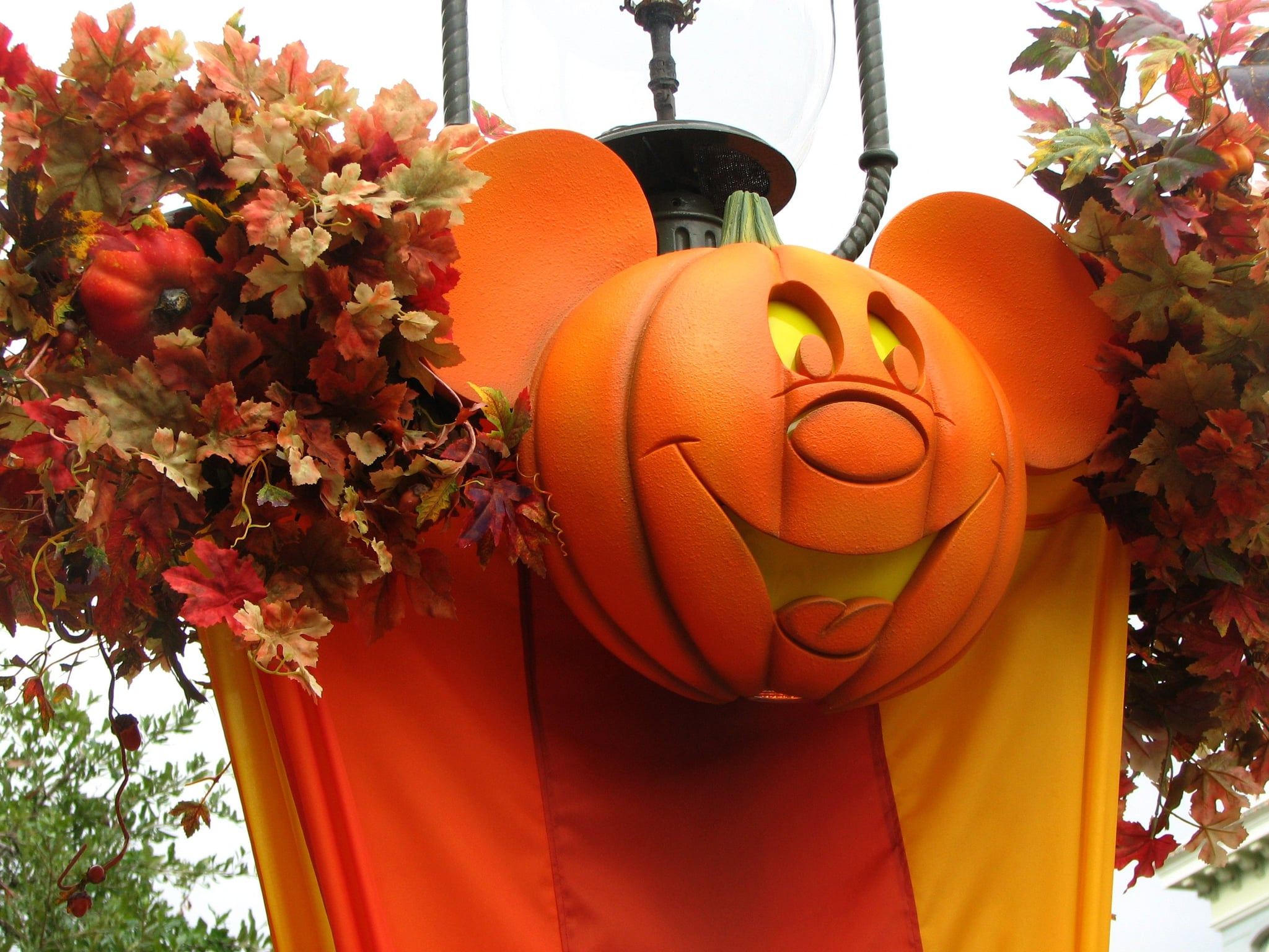 How Much Are Tickets For Mickey's Halloween Party? | POPSUGAR ...