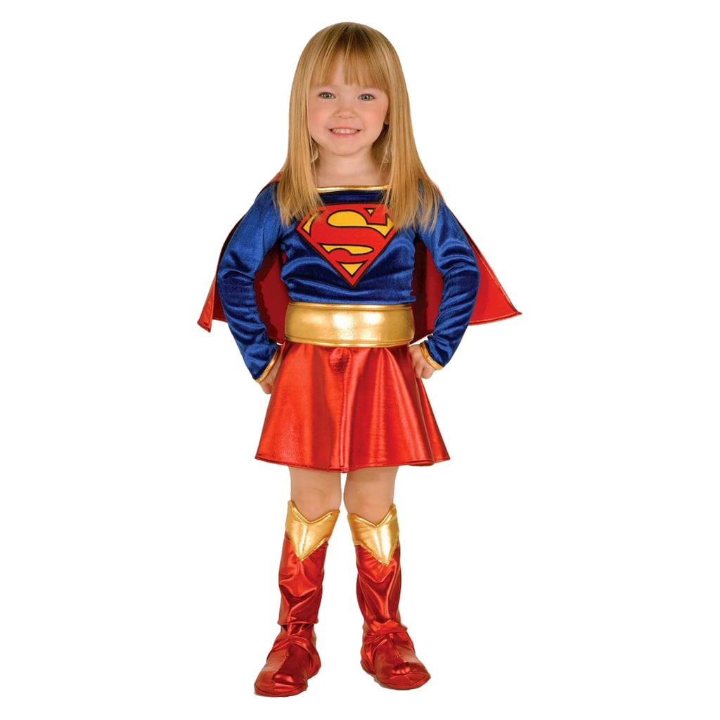Toddler DC Super Hero Girls Costume