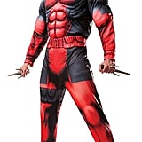 Marvel Deadpool Costume ($39)