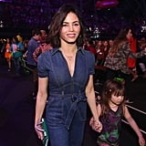 How Many Kids Does Jenna Dewan Have?