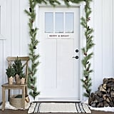 Hearth & Hand With Magnolia Merry and Bright Door Sign