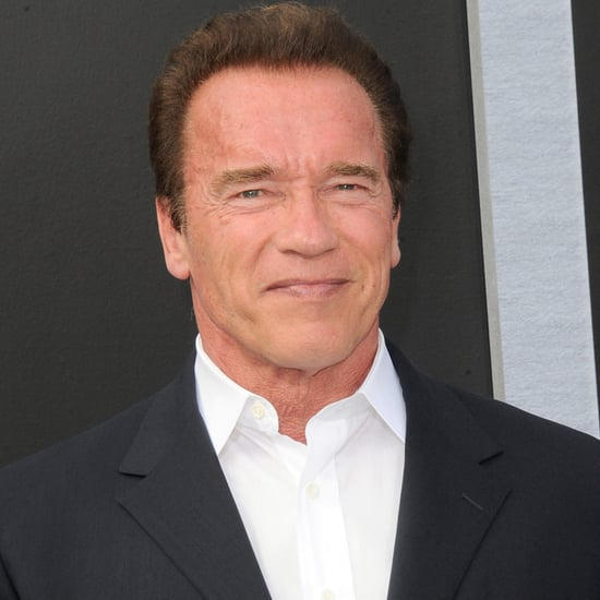 Arnold Schwarzenegger Joins The Celebrity Apprentice