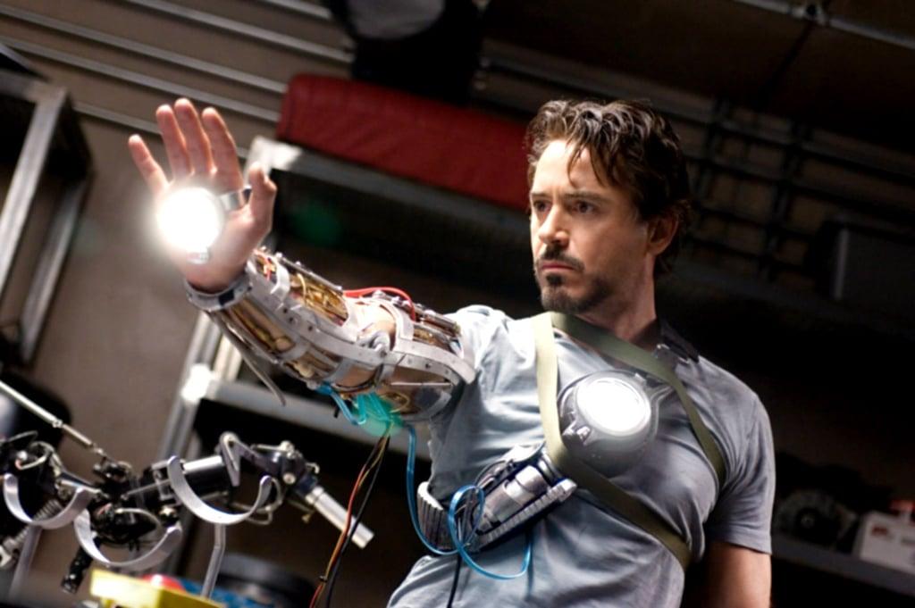 Tony Stark/Iron Man