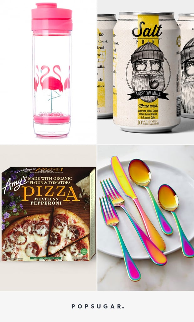 Best Food Products For August 2017