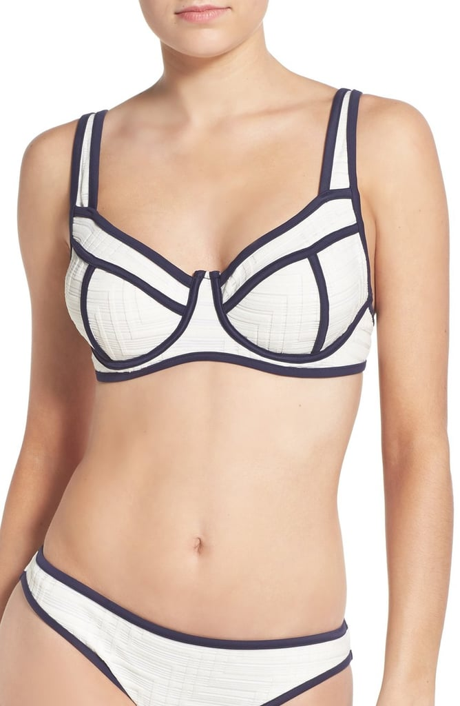 Lovers + Friends Ibiza Bikini Top ($94)