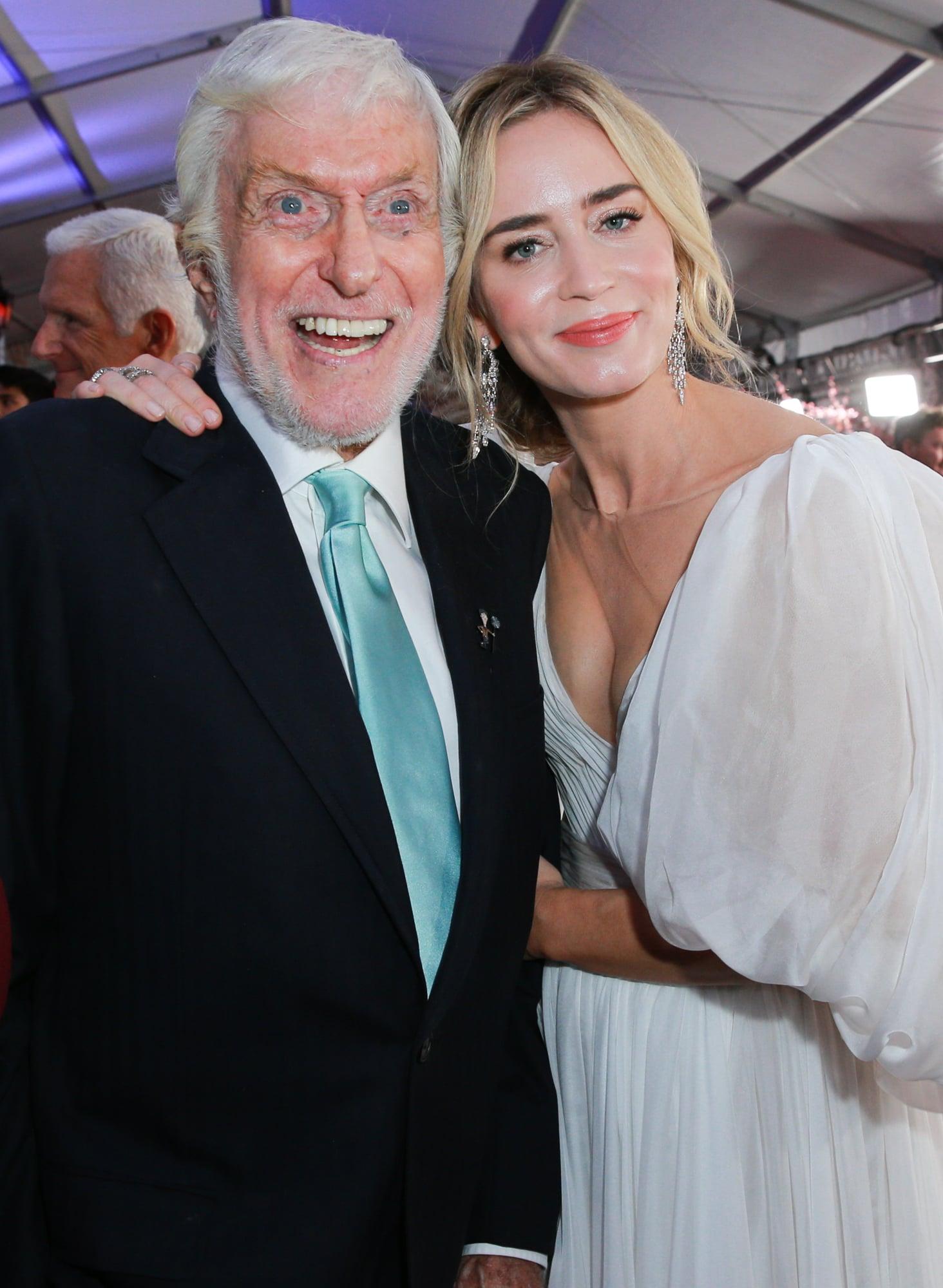 The Cast Of Mary Poppins Returns At The La Premiere 2018 Popsugar Celebrity Australia