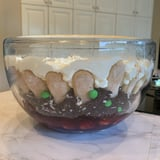 Rachel's Holiday Trifle Recipe From Friends + Photos
