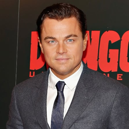 Leonardo DiCaprio to Star in The Road Home