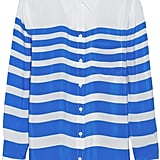 Equipment Striped Button-Down