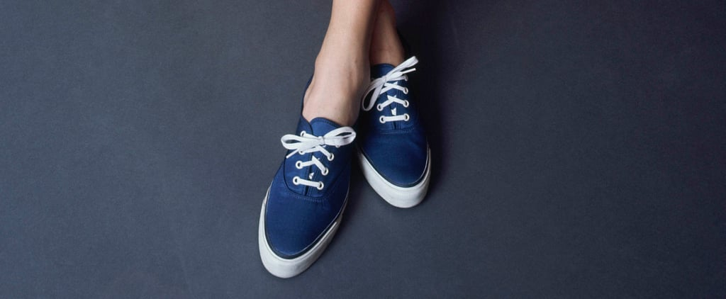 History of Keds Shoes