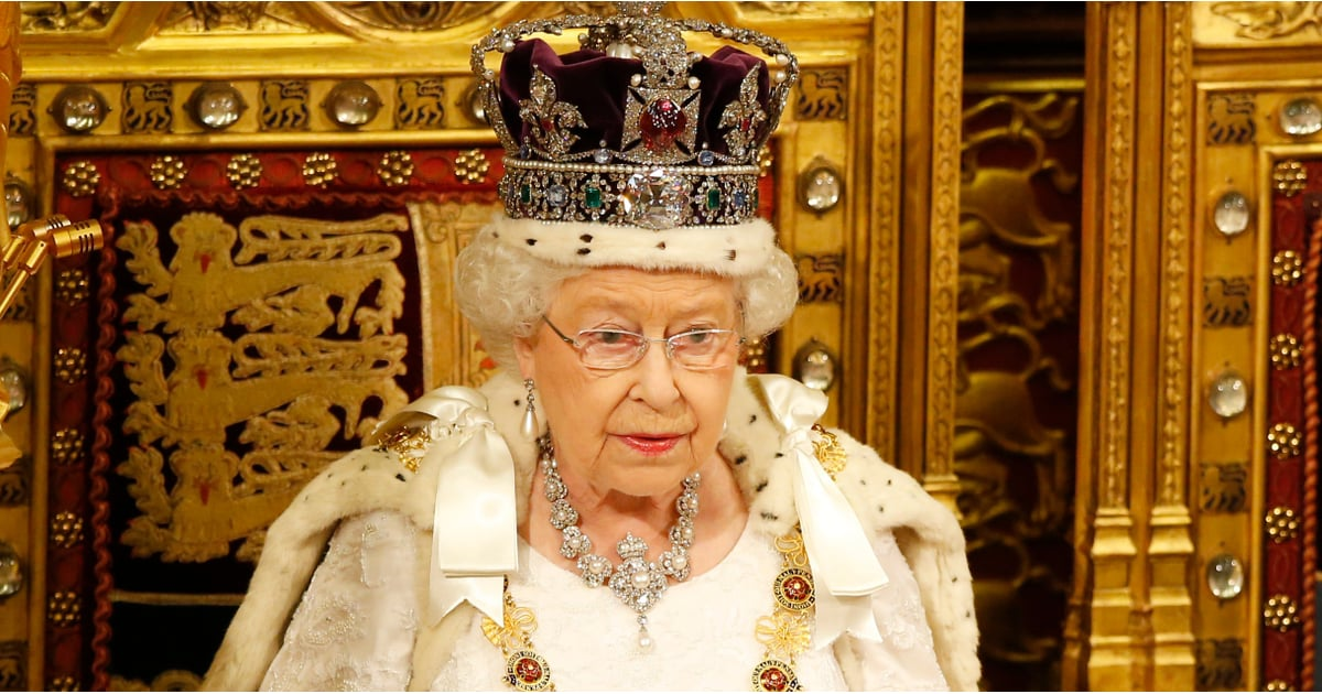 Does Queen Elizabeth Ii Have Political Power Popsugar Celebrity Australia