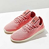 Adidas Originals X Pharrell Williams Tennis Hu Pastel Sneaker