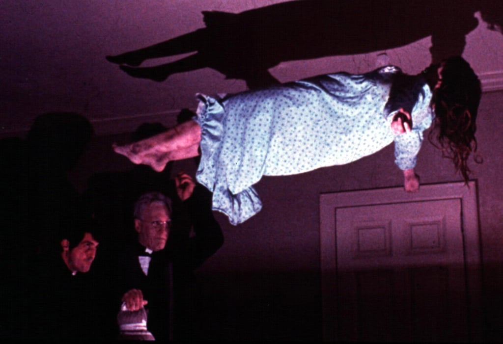 Vermont: The Exorcist